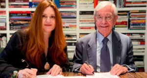 """La Academia Iberoamericana de Gastronomía"" signed a collaboration agreement with MITM Events"