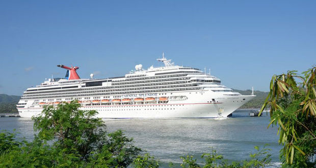 Cruise tourism continues to grow in Puerto Plata, Dominican Republic