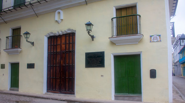 Alexander von Humboldt: A German Second Discoverer of Cuba