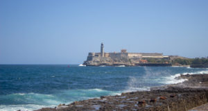Point of View. COVID-19: Cuba to quarantine tourists, close borders for month