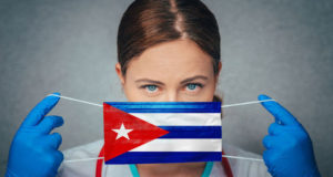 Point of View: Cuba closes border to protect citizens, sends doctors to help worldwide