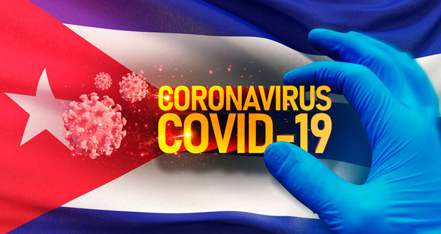 THE COVID-19 PANDEMIC EVINCES THE NEED TO COOPERATE DESPITE POLITICAL DIFFERENCES