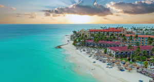 Aruba is preparing to reopen