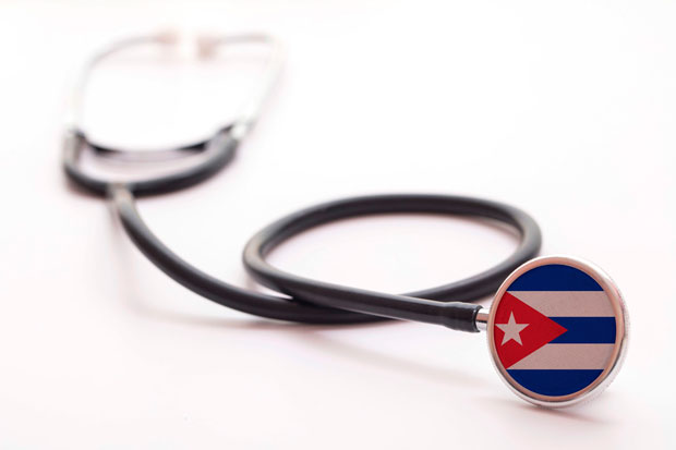 Point of View: Sama should appreciate Cubans helping us in this fight for our lives