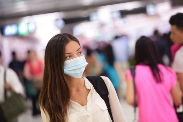 TTC Special. Coronavirus: Tourists the day after