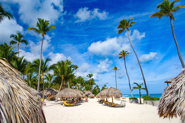 Dominican Republic advances in the recovery of tourism