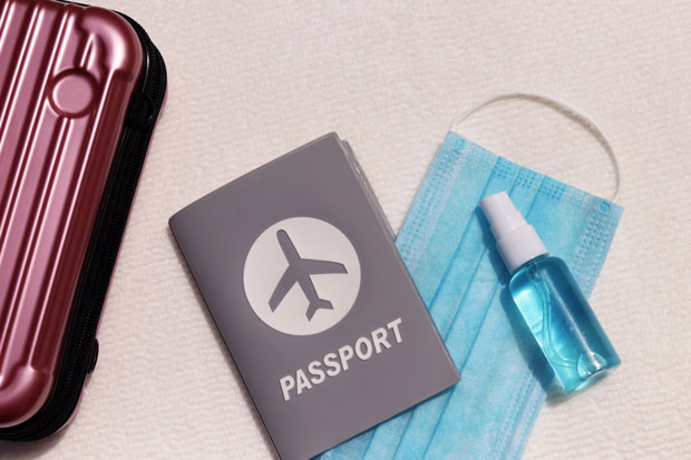 Air New Zealand to trial digital vaccine passport In April.