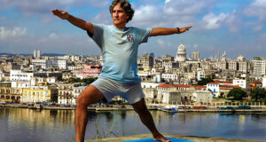 Yoga Has Also Taken Root in Cuba